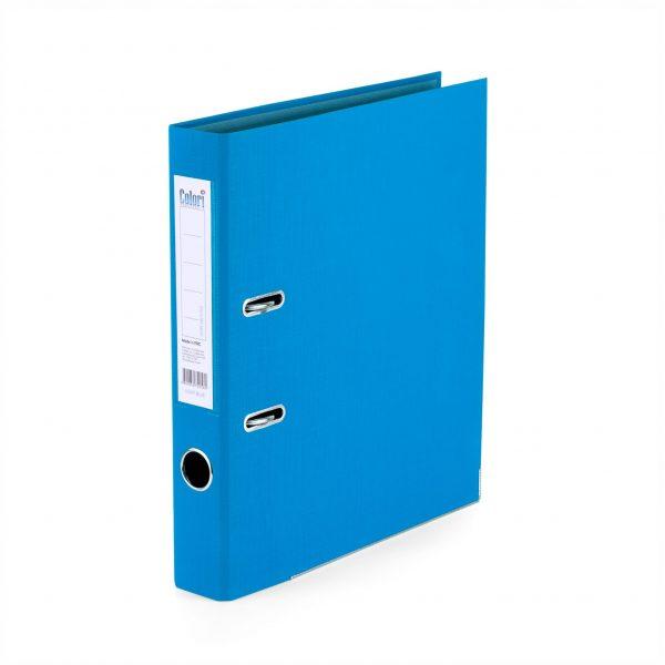 Класьор Colori 5 см син
