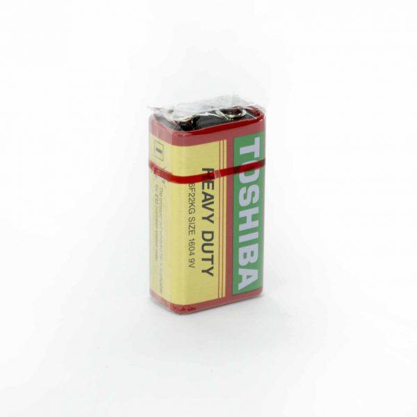 Батерия 9V Toshiba