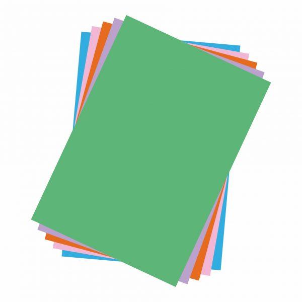 Цветна хартия Caribic 90 г/м2