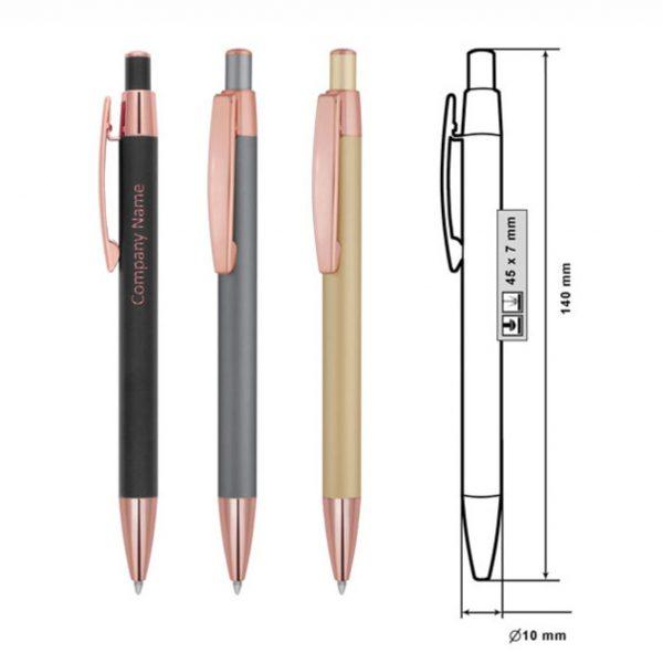 Химикалка 7173