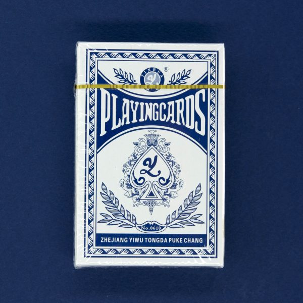 Карти за игра 0610