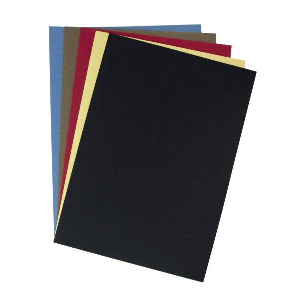 Корици за подвързване картон