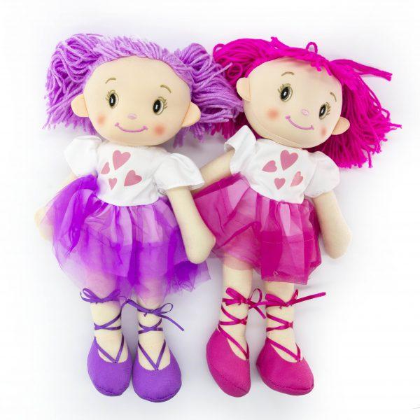 Кукла мека