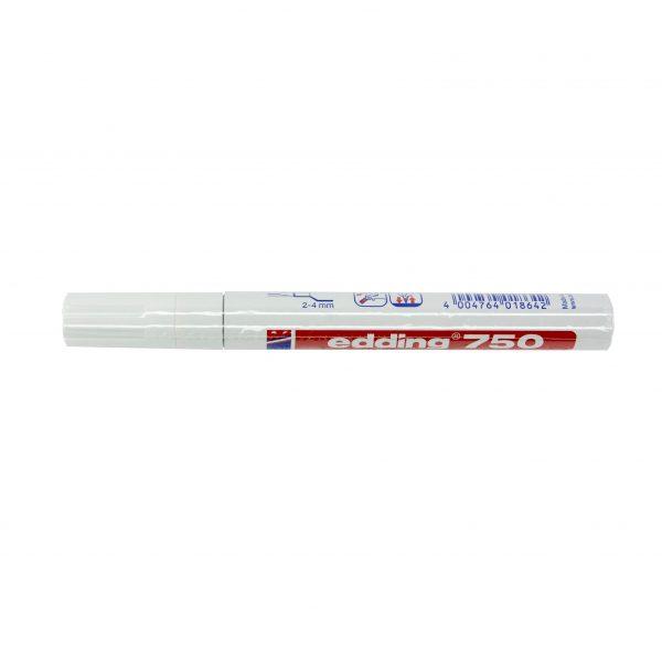 Лаков маркер Edding 750