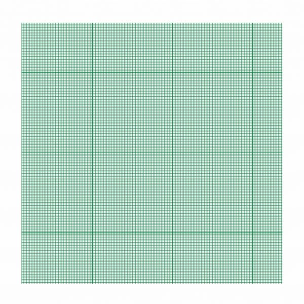 Милиметрова хартия А1
