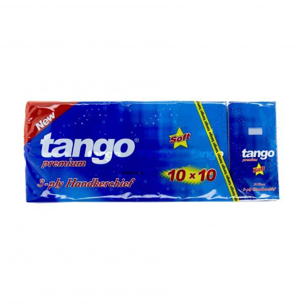 Носни кърпи Tango