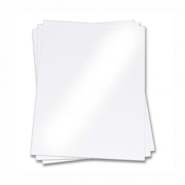 Офсетова хартия