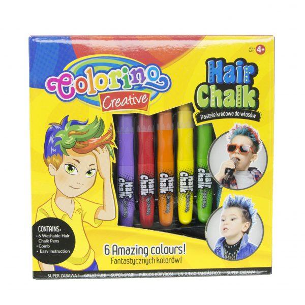 Пастели за коса Colorino