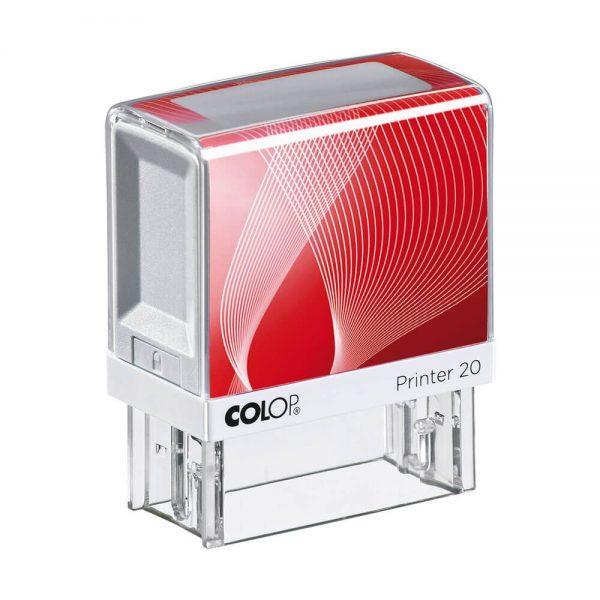 Автоматичен печат Colop P20