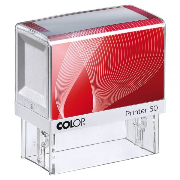 Автоматичен печат Colop P50