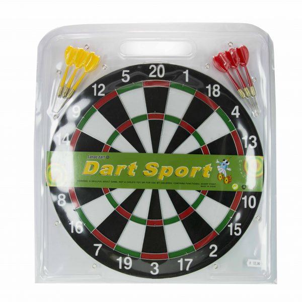 Дартс със стрели ф36 см