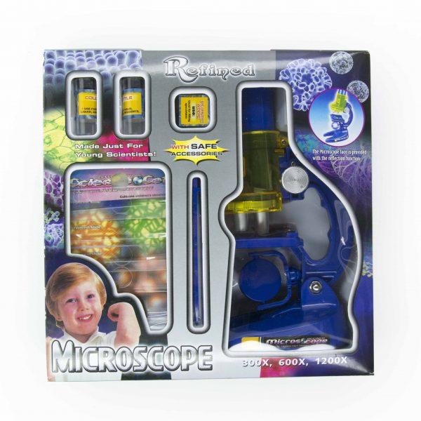 Играчка Микроскоп