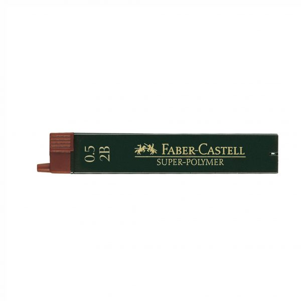 Миниграфити Faber Castell 0,5 мм