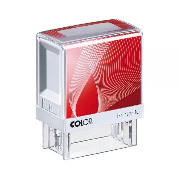 Автоматичен печат Colop P10