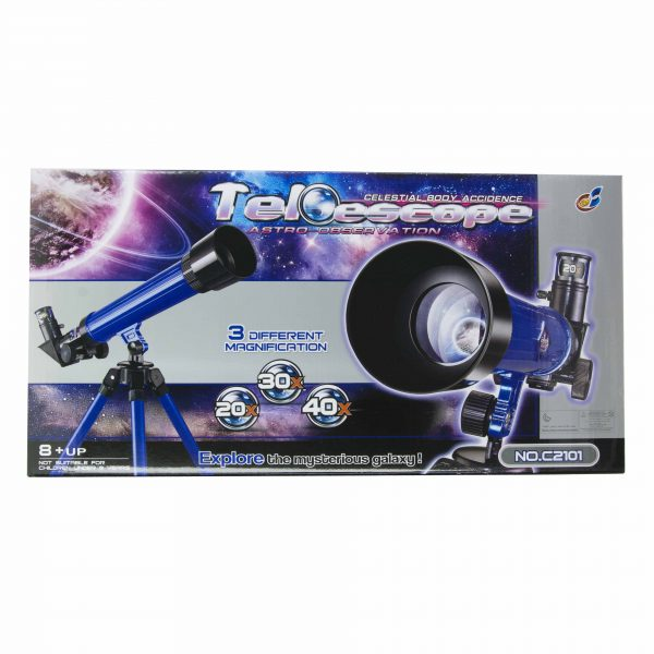Играчка Телескоп C2101