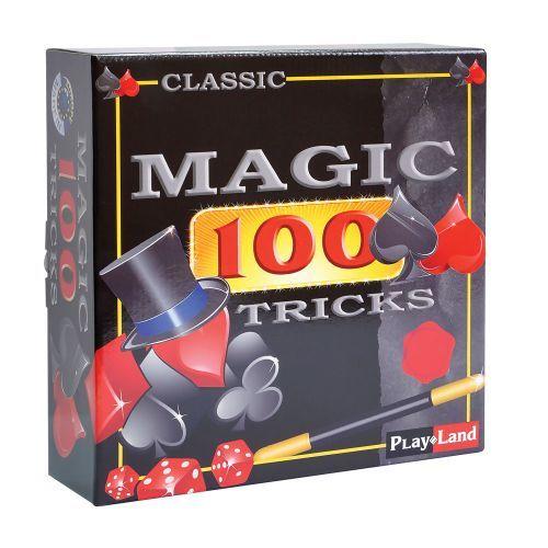 100 магически трика