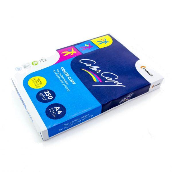 Копирен картон Mondi 250 г/м2