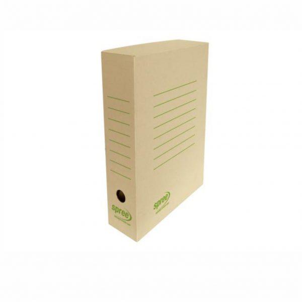 Архивна кутия Spree