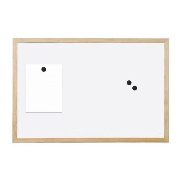 Бяла дъска магнитна