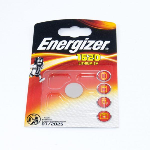 Батерия Energizer 1620
