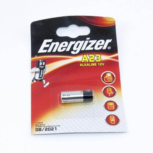 Батерия Energizer A23