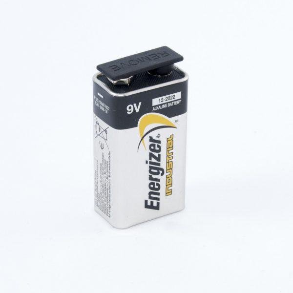 Батерия Energizer 9V