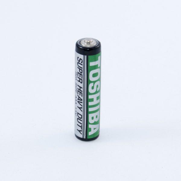 Батерия Toshiba R03 AAA усилена