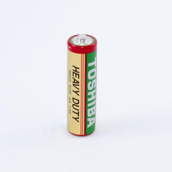 Батерия Toshiba R6 AA normal