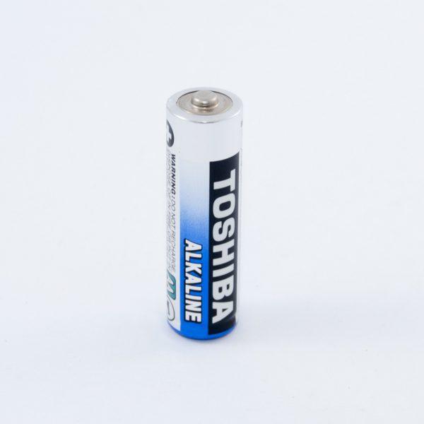Батерия Toshiba R6 алкална