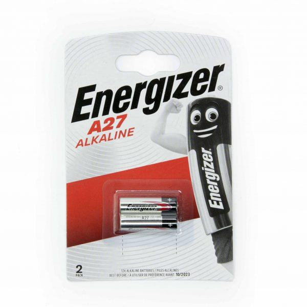 Батерия Energizer A27