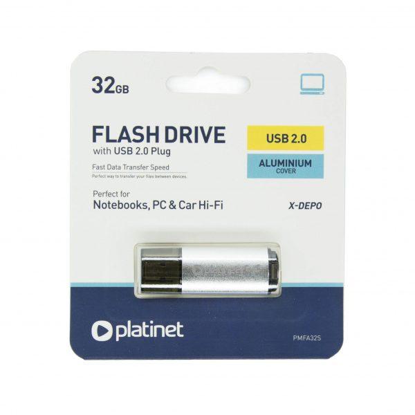 Флаш памет Platinet 32 gb