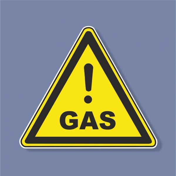 Знак GAS-228