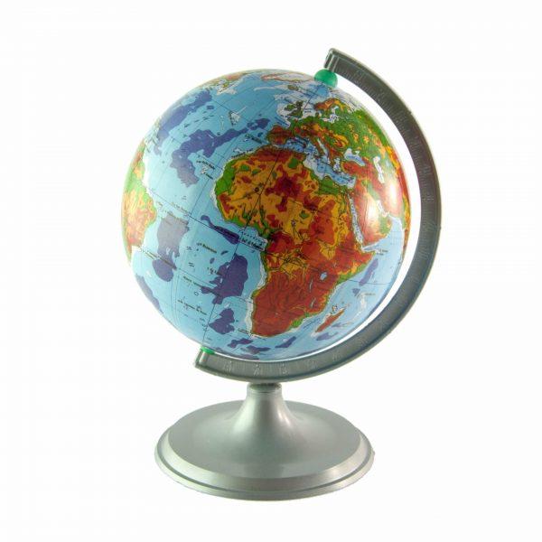 Глобус ф16 см физикогеографски Avon