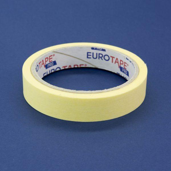 Тиксо хартиено Euro Tape