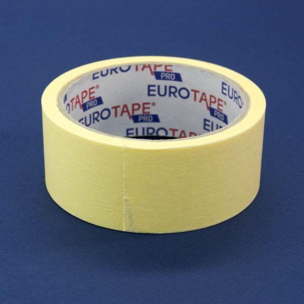 Тиксо хартиено 36 мм/20 м Euro Tape