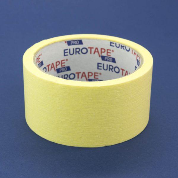 Тиксо хартиено 48 мм/20 м Euro Tape