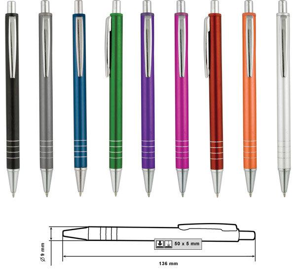 Химикалка MP7034