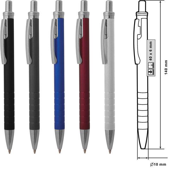 Химикалка MP7078