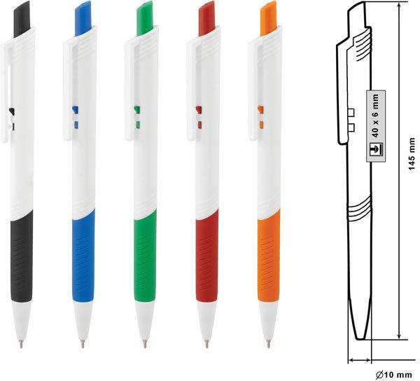 Химикалка MP9117