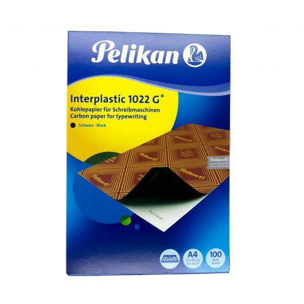 Индиго Pelikan