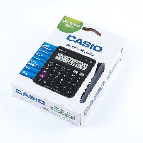 Калкулатор Casio MJ-120D