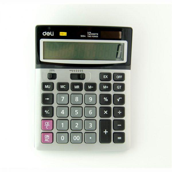 Калкулатор Deli Core DL-1654