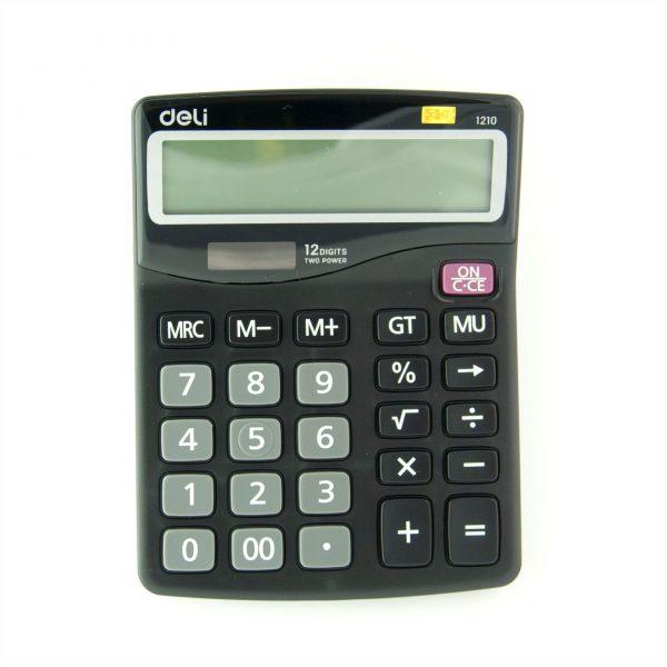 Калкулатор Deli Core E1210