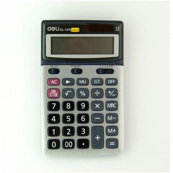 Калкулатор Deli Smart E1239