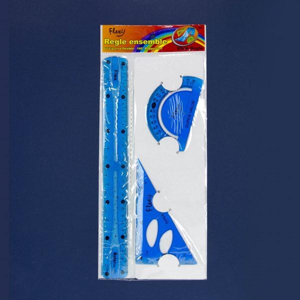 Комплект огъващи инструменти 3 бр. 30 см