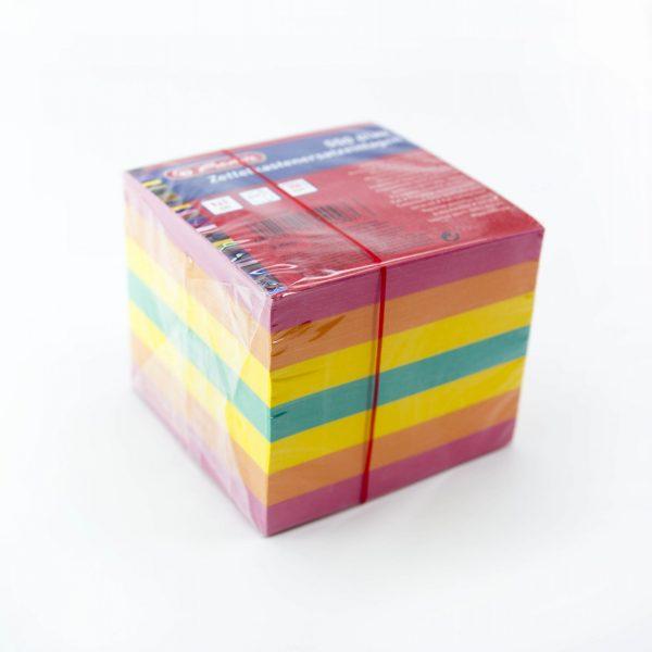 Цветно кубче Herlitz