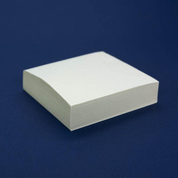 Хартиено вестникарско кубче