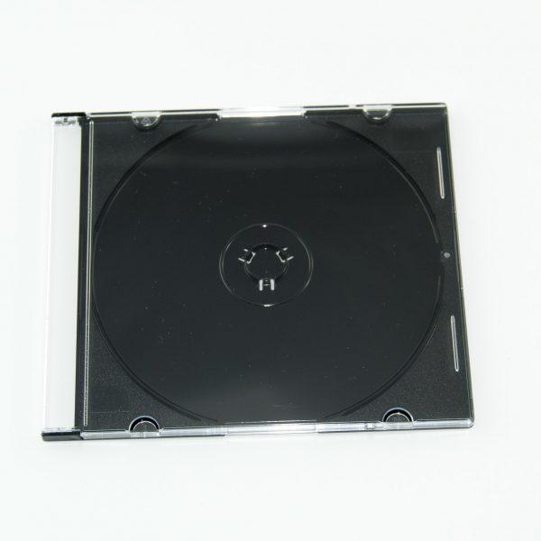 Кутийка за CD/DVD