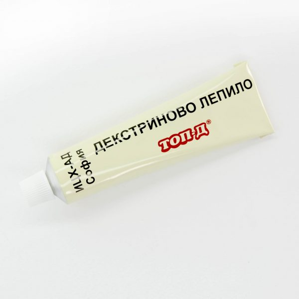 Декстриново лепило в туба ИЦХ