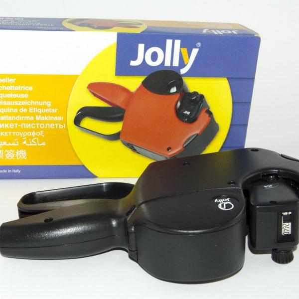 Машинка за цени Joly 1 ред
